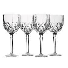 Waterford Vase Patterns Kitchen Glamorous Waterford Crystal Wine Glasses Designs