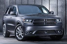 2016 dodge durango suv pricing for sale edmunds