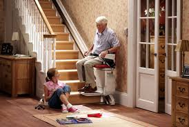 Temporary Chair Lift For Stairs Best Bellevue Stair Lift Installer Cain U0027s Mobility Wa
