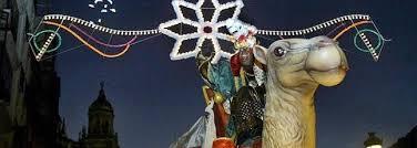 fotos reyes magos cabalgata madrid horario y recorrido de la cabalgata de los reyes magos 2014 en