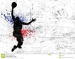 basketball poster royalty free stock photos image 8108198