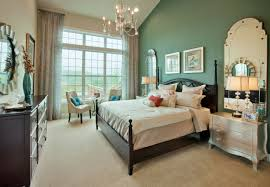 Blue Master Bedroom by Master Bedroom Relaxing Master Bedroom Regarding House Master