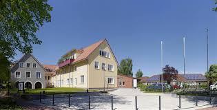 Haus Der Evangelisch Lutherische Kirchengemeinden In Bad Schwartau Haus