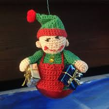 ravelry s attic 874811 crochet ornament toppers patterns