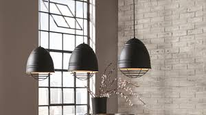 Kichler Lighting Jobs by Black Is The New Black For Stylish Lighting Rebelcry
