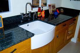 belfast sink kitchen what is a belfast sink diy kitchens advice