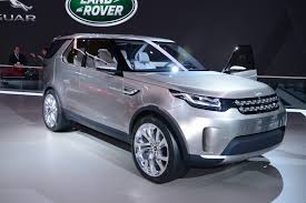 land rover jeep 2014 land rover finalising new discovery for 2016 unveiling