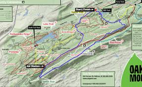 State Parks Usa Map by Ridge 2 Ridge 21 Mile Race 9 5 2015 Obstacle Races Half