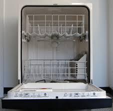 Kenmore Dishwasher Will Not Start Kenmore 15113 Dishwasher Review Reviewed Com Dishwashers