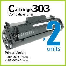 Toner Canon Lbp 2900 cartridge303 crg303 crg compatible canon lbp 2900 3000 lbp2900