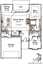 Floor Plan Two Bedroom House 72 Best Floor Plans Images On Pinterest Small House Plans Floor