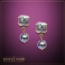whisper earrings 29 best shafaq habib earrings collection images on
