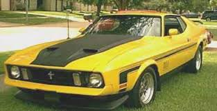 72 mustang coupe mustang specs 1972 ford mustang