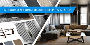 Home Design Mood Board Interior Rendering For Awesome Presentations Archicgi