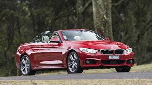 bmw 420d bmw 420d convertible 2016 review snapshot carsguide
