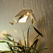 lighting diy paper turtle lamp diy paper aquatic lights with