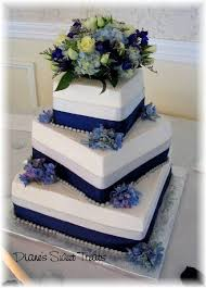 best 25 silver square wedding cakes ideas on pinterest silver