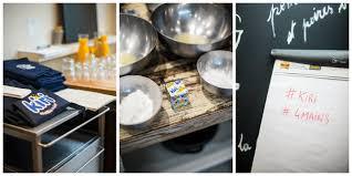 la cuisine 4 mains la cuisine à 4 mains avec kiri