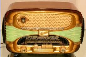 avec radio surcouf avec cadre radio océanic itt océanic build