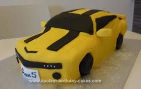 transformers birthday cakes coolest transformer birthday cake