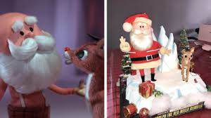 rudolph the nosed reindeer characters puppets from rudolph the nosed reindeer listed on ebay for