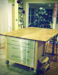 1 day kitchen remodel add contemporary style with square island
