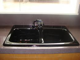 PKB Reglazing Sink Reglazing - Reglazing kitchen sink