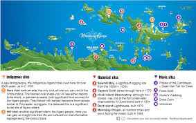 Pirates Of The Caribbean Map by Islands U0026 Anchorages Whitsunday Escape