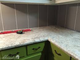 how to do a kitchen backsplash tile diy herringbone tile backsplash