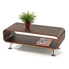Wohnzimmertisch Mit Hocker Loungetisch Club Tisch Perugia 34x90x39cm Zebra Dunkelbraun