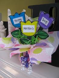 ginger snap crafts take a look easy mother u0027s day craft
