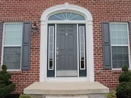 front doors for homes best exterior doors for home 16 front door paint colors paint