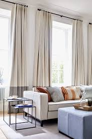 Curtain Ideas For Modern Living Room Decor Tranquil Sitting Room Window Treatment Pinterest Sims