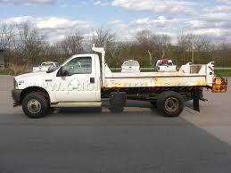 Ford F350 Dump Truck Specs - public surplus auction 1203805