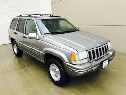 jeep grand limited 1998 jeep grand for sale puyallup wa carsforsale com