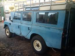 land rover series iii awesome awesome 1979 land rover 109 series iii for sale youtube