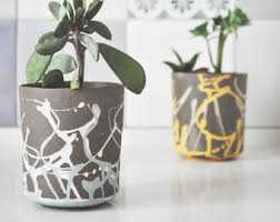 Ceramic Succulent Planter by Ceramic Planters For Succulent Ceramic Plant Pot Ceramic