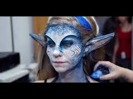 makeup effects school special makeup effects class cinema makeup school beauty and