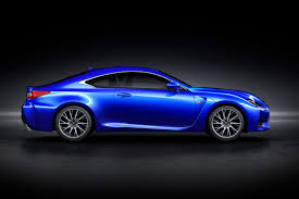 lexus rc f europe world debuts of the lexus rc f sport and rc gt3 concept at the