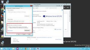 fixing the gucamale error the remote desktop server encountered