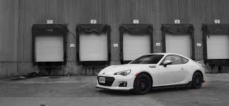 white subaru black rims review 2015 subaru brz aozora edition canadian auto review