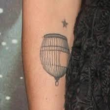 lena headey u0027s 9 tattoos u0026 meanings steal her style