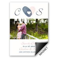 Magnetic Save The Dates Save The Date Magnets Invitations By Dawn