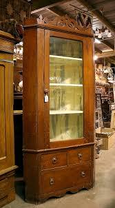 3 door display cabinet jeanne u0027s antiques crofton nebraska