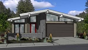 Mid Century Modern Home Plans mid century modern home exterior with inspiration picture 33735