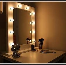 hollywood mirror with light bulbs stylish diy do it yourself inside vanity mirror with light bulbs