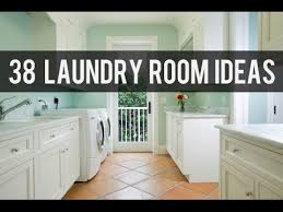 laundry room ideas 38 big and small laundry room ideas and designs with storage youtube