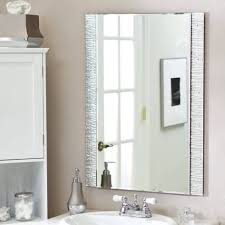 Mirror Trim For Bathroom Mirrors by Bathroom Mantle Mirror Stylish Mirrors 4 X 3 Bathroom Mirror