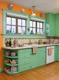 Classic Kitchen Colors Best 25 1940s Kitchen Ideas On Pinterest 1940s House Vintage