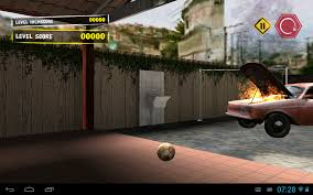 tricky shot soccer football android apps on google play